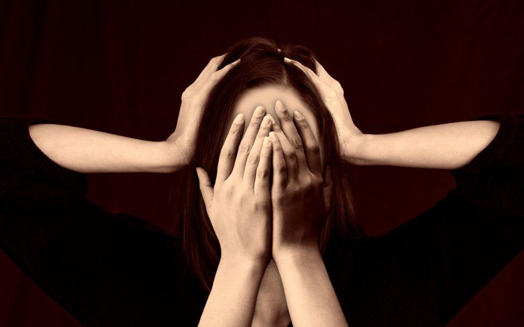 Jak wyleczyć nadpotliwość?